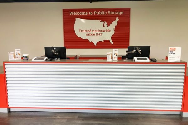 Public Storage - Goose Creek - 109 S Cranford Rd 109 S Cranford Rd Goose Creek, SC - Photo 2