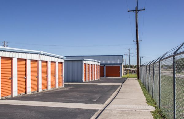 Panther Storage and Parking 15725 Tx-29 Liberty Hill, TX - Photo 4