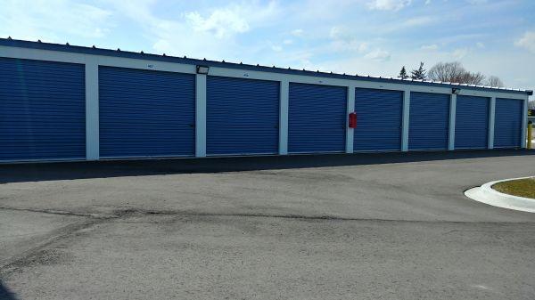 Mini Maxi Storage 43 South Rose Street Mount Clemens, MI - Photo 0