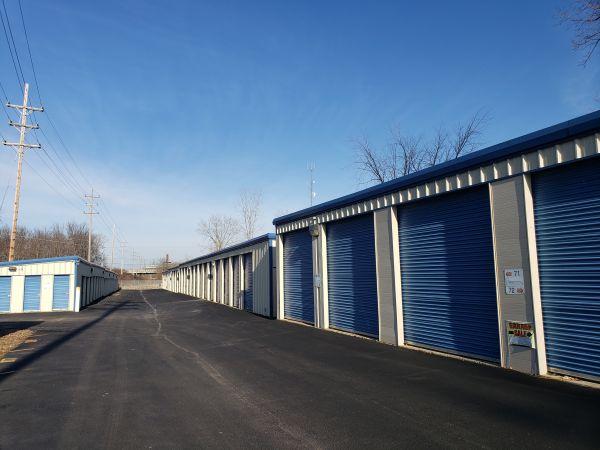 Wilhelm Storage & Fuels 800 Erie St Flint, MI - Photo 0