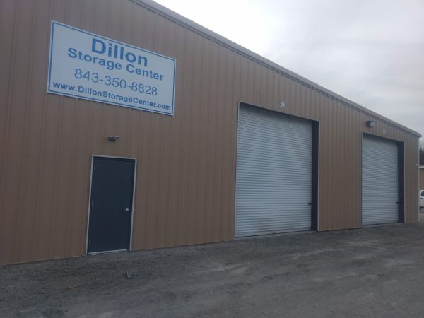 Dillon Storage Center 1107 Martin Luther King Junior Boulevard Dillon, SC - Photo 3