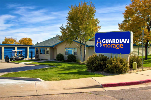 Guardian Storage - Greeley 2600 36th Avenue Greeley, CO - Photo 0