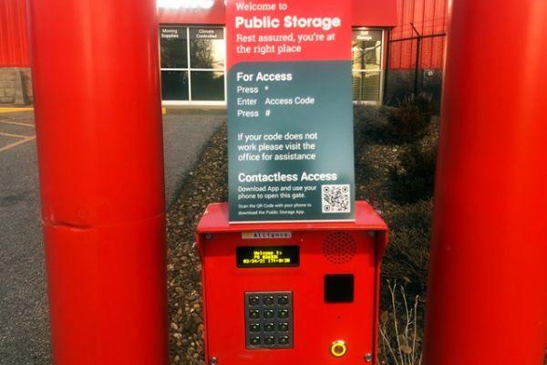 Public Storage - Newburgh - 3644 State Route 261 3644 State Route 261 Newburgh, IN - Photo 2
