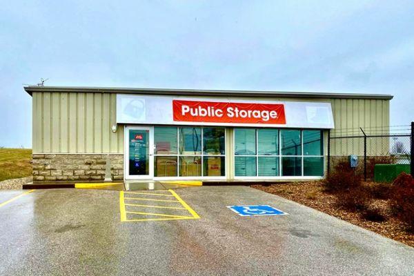 Public Storage - Newburgh - 3644 State Route 261 3644 State Route 261 Newburgh, IN - Photo 3