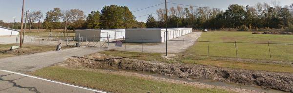North Sumter Storage 3349 North Main Street Sumter, SC - Photo 2