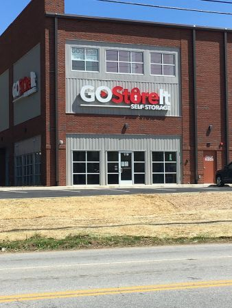 Go Store It - Asheville, Woodfin 119 Weaverville Road Woodfin, NC - Photo 1