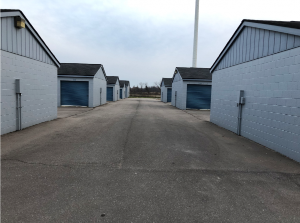 Fort Knox Mini Storage - Imlay City 2180 S Almont Ave Imlay City, MI - Photo 2