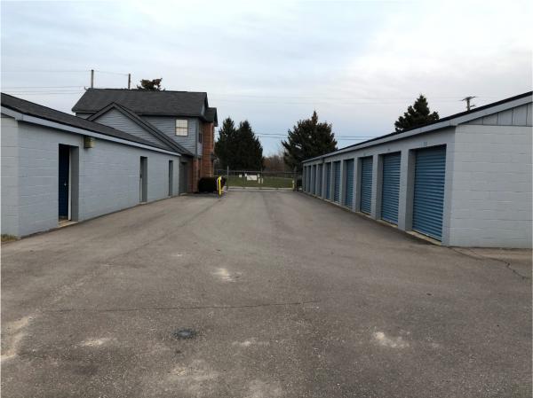Fort Knox Mini Storage - Imlay City 2180 S Almont Ave Imlay City, MI - Photo 3