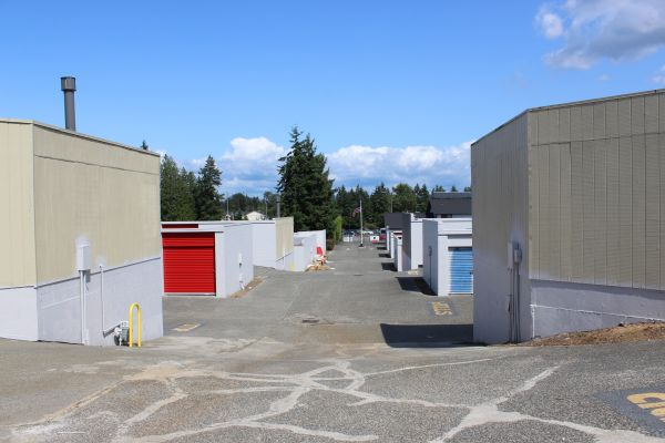 Trojan Storage of Everett 13026 4Th Avenue West Everett, WA - Photo 5