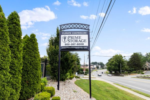 Prime Storage - Jeffersontown 9807 Taylorsville Road Louisville, KY - Photo 0
