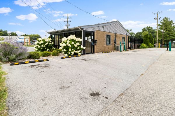 Prime Storage - Jeffersontown 9807 Taylorsville Road Louisville, KY - Photo 1