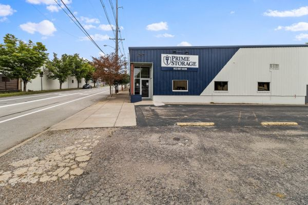 Prime Storage - Louisville Mellwood Ave 1747 Mellwood Avenue Louisville, KY - Photo 1