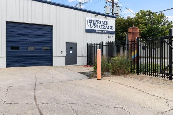 Prime Storage - Louisville Mellwood Ave 1747 Mellwood Avenue Louisville, KY - Photo 2