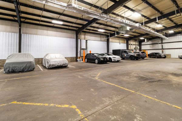 Prime Storage - Louisville Mellwood Ave 1747 Mellwood Avenue Louisville, KY - Photo 20