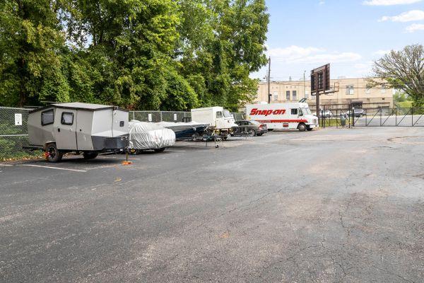 Prime Storage - Louisville Mellwood Ave 1747 Mellwood Avenue Louisville, KY - Photo 24