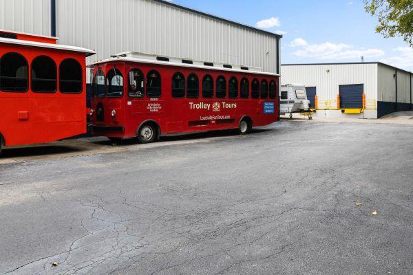 Prime Storage - Louisville Mellwood Ave 1747 Mellwood Avenue Louisville, KY - Photo 25