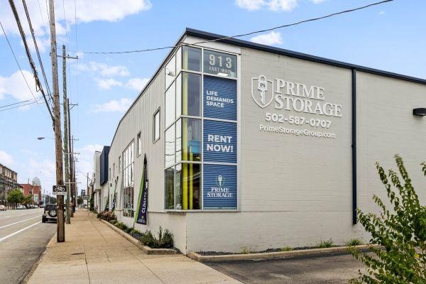 Prime Storage - Louisville E. Main Street 913 East Main Street Louisville, KY - Photo 0