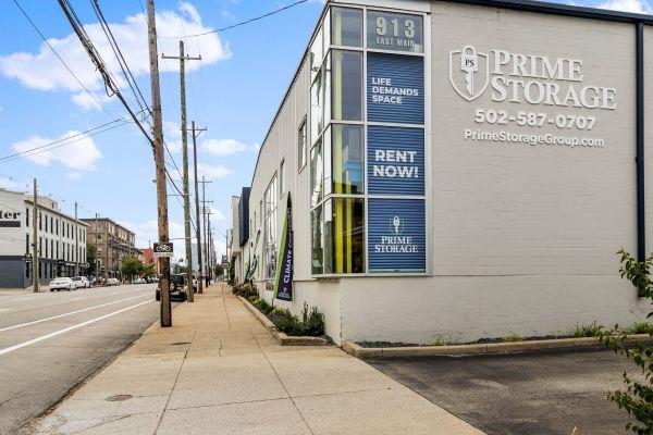 Prime Storage - Louisville E. Main Street 913 East Main Street Louisville, KY - Photo 1