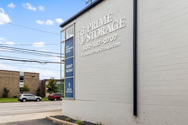 Prime Storage - Louisville E. Main Street 913 East Main Street Louisville, KY - Photo 2