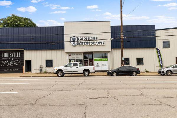 Prime Storage - Louisville E. Main Street 913 East Main Street Louisville, KY - Photo 3