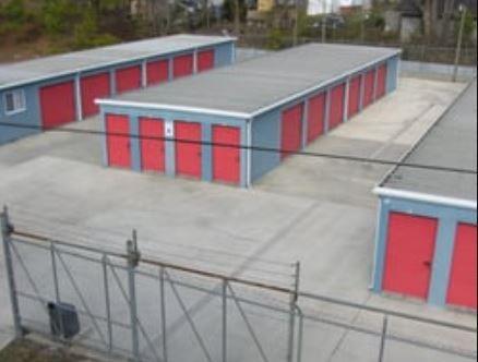 Kannapolis Self Storage - Lakeview 819 Lakeview Street Kannapolis, NC - Photo 1