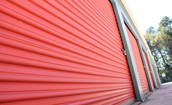 Kannapolis Self Storage - Lakeview 819 Lakeview Street Kannapolis, NC - Photo 2