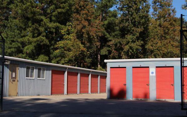 Kannapolis Self Storage - Lakeview 819 Lakeview Street Kannapolis, NC - Photo 0