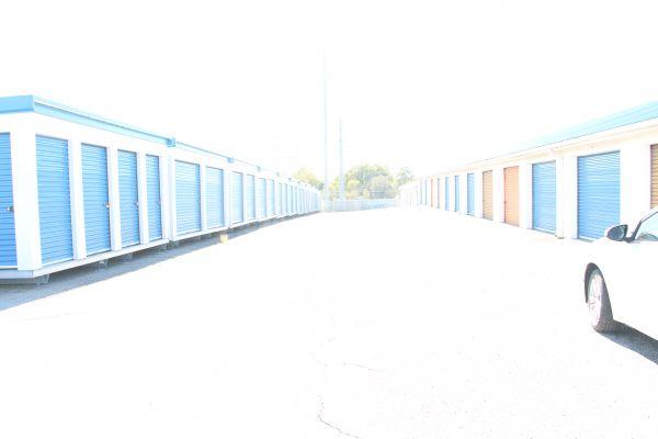 Kannapolis Self Storage - Brookdale 224 Brookdale Street Kannapolis, NC - Photo 1