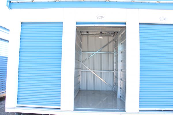 Kannapolis Self Storage - Brookdale 224 Brookdale Street Kannapolis, NC - Photo 2