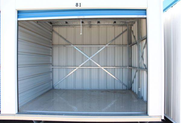 Kannapolis Self Storage - Brookdale 224 Brookdale Street Kannapolis, NC - Photo 3