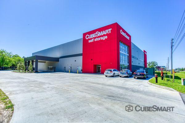 CubeSmart Self Storage - Foley 3521 South McKenzie Street Foley, AL - Photo 0