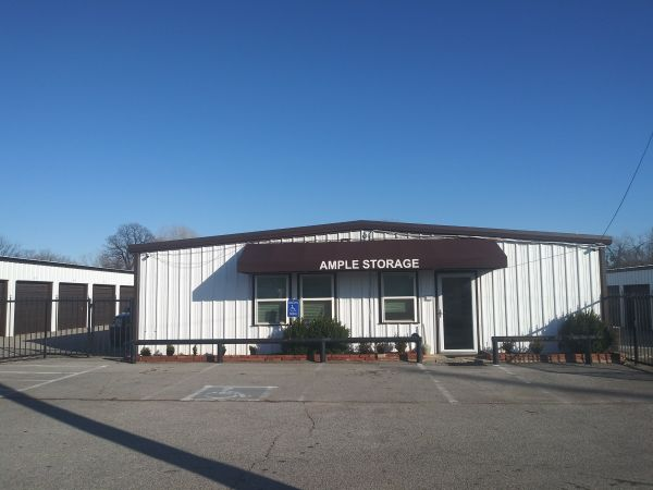Scotty's Ample Storage 3600 South Douglas Boulevard Oklahoma City, OK - Photo 0