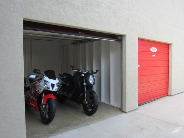 Rocket Self Storage - Vista 539 Olive Avenue Vista, CA - Photo 1