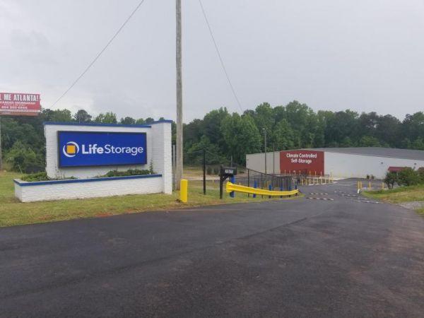 Life Storage - Riverdale - 7905 Georgia 85