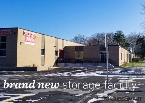 CubeSmart Self Storage - Teaneck 123 West Tryon Avenue Teaneck, NJ - Photo 0
