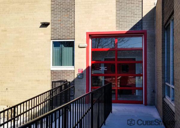 CubeSmart Self Storage - Teaneck 123 West Tryon Avenue Teaneck, NJ - Photo 1