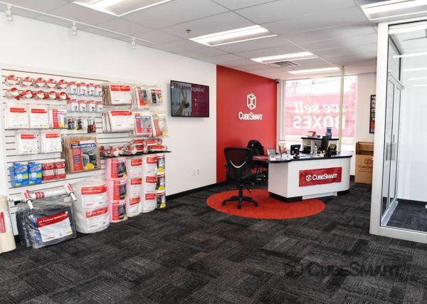 CubeSmart Self Storage - Teaneck 123 West Tryon Avenue Teaneck, NJ - Photo 6