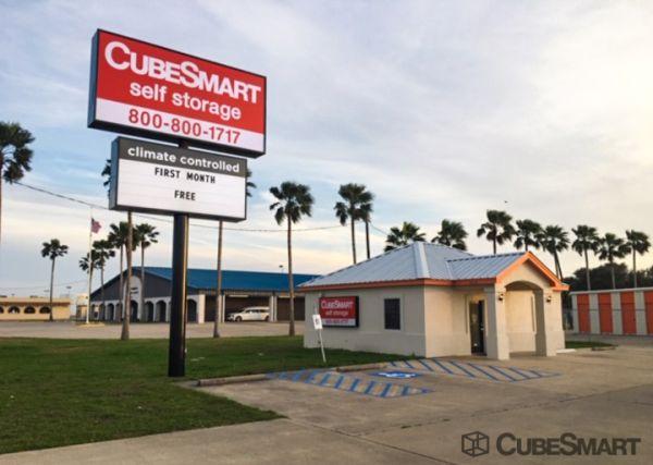 CubeSmart Self Storage - Aransas Pass