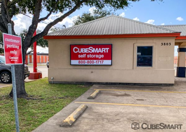 CubeSmart Self Storage - Victoria 3803 North Navarro Street Victoria, TX - Photo 1