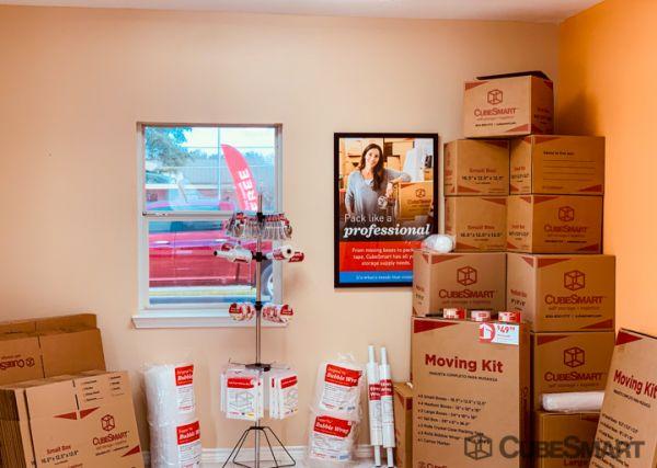 CubeSmart Self Storage - Victoria 3803 North Navarro Street Victoria, TX - Photo 4