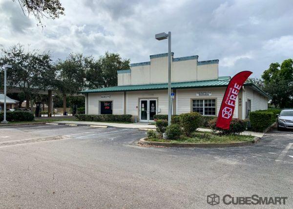 CubeSmart Self Storage - Port St. Lucie - 600 NW Airoso Blvd. 600 Northwest Airoso Boulevard Port St. Lucie, FL - Photo 0