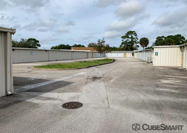 CubeSmart Self Storage - Port St. Lucie - 600 NW Airoso Blvd. 600 Northwest Airoso Boulevard Port St. Lucie, FL - Photo 1