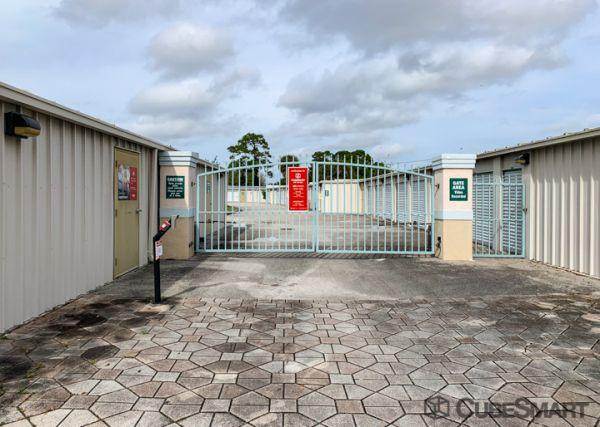 CubeSmart Self Storage - Port St. Lucie - 600 NW Airoso Blvd. 600 Northwest Airoso Boulevard Port St. Lucie, FL - Photo 3
