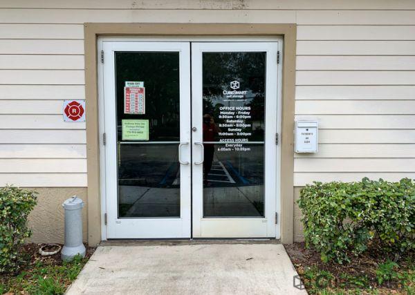 CubeSmart Self Storage - Port St. Lucie - 600 NW Airoso Blvd. 600 Northwest Airoso Boulevard Port St. Lucie, FL - Photo 7