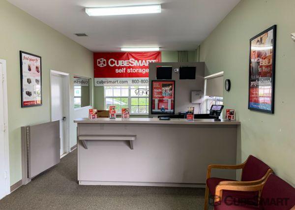 CubeSmart Self Storage - Port St. Lucie - 600 NW Airoso Blvd. 600 Northwest Airoso Boulevard Port St. Lucie, FL - Photo 8