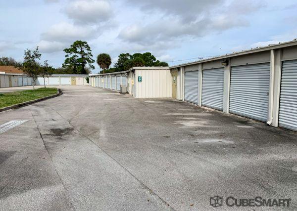 CubeSmart Self Storage - Port St. Lucie - 600 NW Airoso Blvd. 600 Northwest Airoso Boulevard Port Saint Lucie, FL - Photo 2