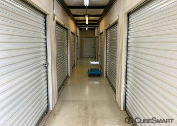 CubeSmart Self Storage - Port St. Lucie - 600 NW Airoso Blvd. 600 Northwest Airoso Boulevard Port Saint Lucie, FL - Photo 4