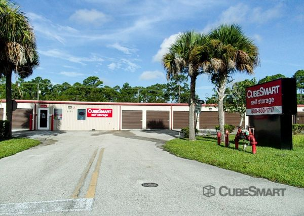 CubeSmart Self Storage - Port St. Lucie - 2171 Reserve Park Trce 2171 Reserve Park Trce Port Saint Lucie, FL - Photo 0