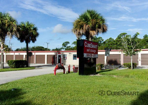 CubeSmart Self Storage - Port St. Lucie - 2171 Reserve Park Trce 2171 Reserve Park Trce Port Saint Lucie, FL - Photo 1