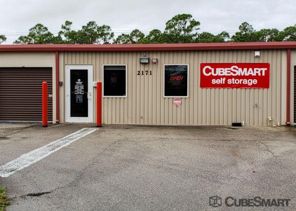 CubeSmart Self Storage - Port St. Lucie - 2171 Reserve Park Trce 2171 Reserve Park Trce Port Saint Lucie, FL - Photo 2
